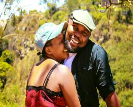 07 Days Kenyan Honeymoon safari vacation
