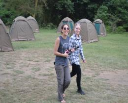 11 Days Best of Kenya Camping safaris