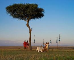 Best of Maasai Mara Flight Package