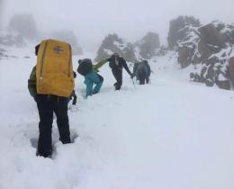 5 Days Marangu Route - Kilimanjaro trek