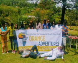 Kericho Overnight Camping Expedition