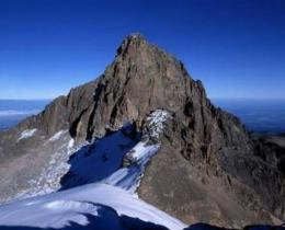 11 Days Mount Kenya Climbing Adventure Combine With Wildlife Safari Maasai Mara.